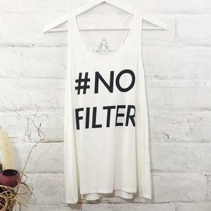 No Filter Tank